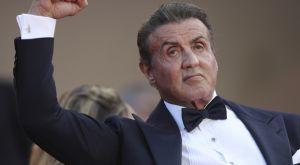 """Ο Stallone ετοιμάζει την νέα ταινία """"Rocky"""" και αποκαλύπτει το σενάριο"""