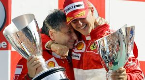 """Ζαν Τοντ: """"Είδαμε μαζί με τον Μίκαελ Σουμάχερ αγώνα της Formula 1"""""""