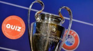 QUIZ: Τι γνωρίζεις από τελικούς Champions League;