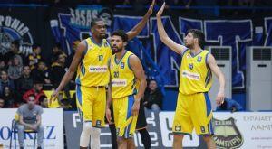Basketball Champions League: Στέλνει άλλον διαιτητή στο Ισραήλ