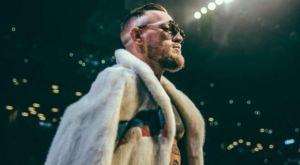 """Ο White αφήνει """"θολό"""" το μέλλον του McGregor στο UFC"""