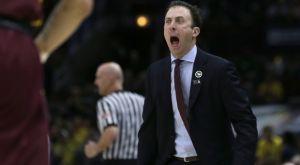 NCAA: Ο Πιτίνο απέκλεισε το Λούιβιλ στον 1ο γύρο του τελικού τουρνουά!