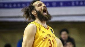 Γιαννόπουλος: Ο έκτος που παίζει σε Ολυμπιακό, Παναθηναϊκό και ΑΕΚ