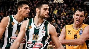 Basket League: Τρίτη αγωνιστική το ΑΕΚ – Παναθηναϊκός