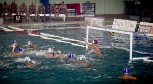 Α1 πόλο ανδρών: Εύκολα και στη Χίο ο Ολυμπιακός