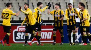 Βαθμολογία Super League: Εδραιώθηκε στην 3η θέση η ΑΕΚ
