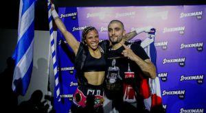 Στο Friday Boxing Fight Night by Stoiximan είδαμε αληθινό μποξ