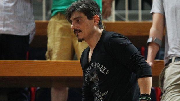 Αποχώρησε έξαλλος από το ΟΑΚΑ ο Γιαννακόπουλος: