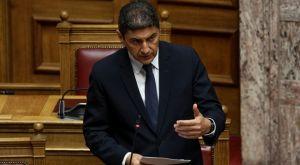 """Αυγενάκης: """"Βήμα βήμα προχωράμε στην απαραίτητη αθλητική μεταρρύθμιση"""""""