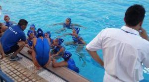 Ευρωπαϊκό Νεανίδων πόλο: Πέμπτη η Ελλάδα, νίκησε με 19-12 την Σερβία