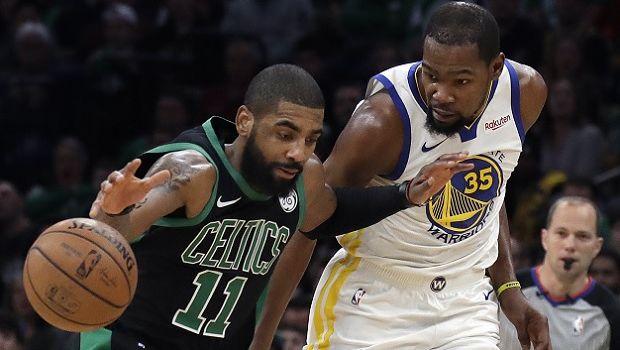 NBA: Ο Ντουράντ σκέφτεται να κλείσει την καριέρα του στην Μπαρτσελόνα!