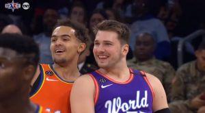 2020 NBA All-Star Weekend: Ντόντσιτς και Γιανγκ στο highlight της χρονιάς!