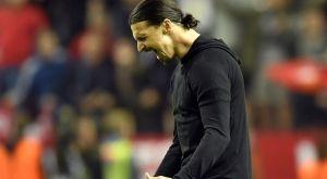Ο Ιμπραχίμοβιτς έχασε τον τίτλο του κορυφαίου Σουηδού ποδοσφαιριστή