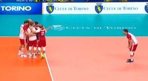Η Πολωνία στα ημιτελικά του Παγκοσμίου πρωταθλήματος