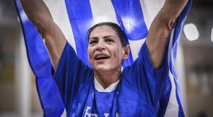 Τέλος εποχής: Η Μάλτση ανακοίνωσε ότι αποσύρεται από την Εθνική Γυναικών