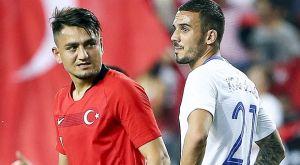Τουρκία – Ελλάδα 2-1: Αλχημείες και απουσίες οδήγησαν σε εύκολη ήττα