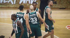 Basket League: Εκτός έδρας δοκιμασίες για Παναθηναϊκό και Ολυμπιακό