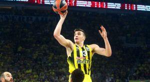 EuroLeague: Στην ομάδα της 10ετίας ο Μπογκντάνοβιτς