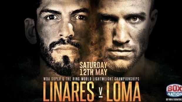 Linares: