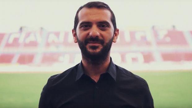 MasterChef: Ο Κουτσόπουλος αναλαμβάνει πρόεδρος στον Πανιώνιο!