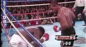 Όταν ο Mike Tyson διέλυσε τον Tony Tubbs