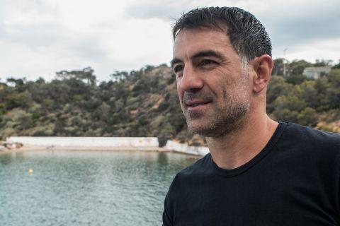 Ο Γιώργος Καραγκούνης στο SPORT24