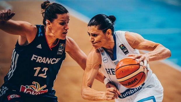 Στην καλύτερη πεντάδα του EuroBasket η Μάλτση