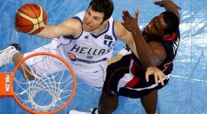 Ελλάδα – ΗΠΑ 101-95: Δείτε ξανά τον ημιτελικό της Σαϊτάμα