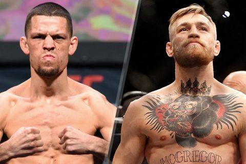 UFC 200: Ένα απαραίτητο... ξενύχτι για McGregor, Diaz, Aldo και Edgar!