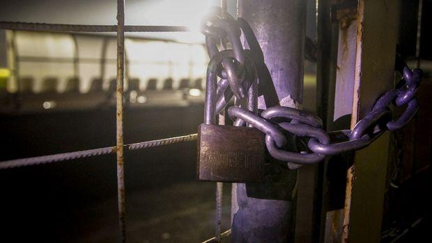 Τι θα γίνει με το πρωτάθλημα σε πιθανό #Lockdown2