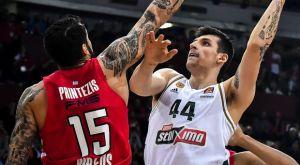 EuroLeague: Θα χάνει το ματς όποια ομάδα έχει λιγότερους από 8 παίκτες