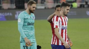 Έιμπαρ – Ατλέτικο 2-0: Ήττα-μαχαιριά για τους Μαδριλένους