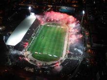 ΠΑΟΚ: Yπερσύγχρονο το νέο αθλητικό κέντρο