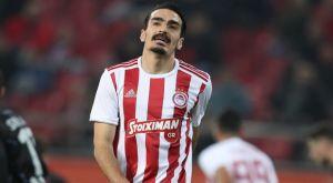 Ολυμπιακός: Χάνει τον ΠΑΟΚ ο Χριστοδουλόπουλος