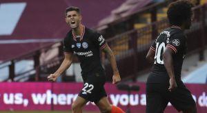 Άστον Βίλα – Τσέλσι 1-2: Ανατροπή για Champions League