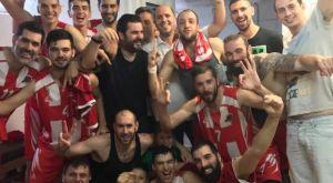 Τέσσερις ομάδες από τον Νότο «κλείδωσαν» την άνοδο στη Β' Εθνική