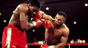 Η θρυλική μάχη του Tyson με τον Bruno και οι γκανγκστερικές στιγμές πριν το παιχνίδι