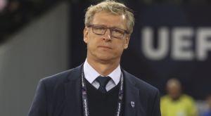 """Κάνερβα: """"Περιμέναμε όλο το καλοκαίρι το ματς με την Ελλάδα"""""""