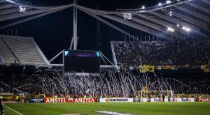 Έφυγαν 21.000 εισιτήρια για τη φιέστα της ΑΕΚ με τον Λεβαδειακό