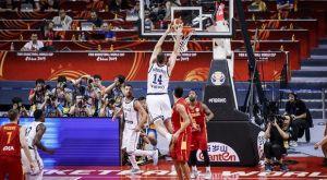 Βραζιλία – Ελλάδα: Το VIDEO προαναγγελία της FIBA