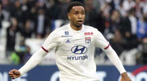 Ligue 1: Απομακρύνεται από την τετράδα η Λιόν