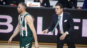 Παναθηναϊκός: Δήλωσε τον Λοτζέσκι στην Basket League
