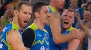 Σλοβενία: Το φαινόμενο σε μπάσκετ και βόλεϊ