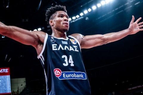 Κλήρωση Eurobasket 2022: Ο όμιλος της Εθνικής Ανδρών | SPORT24