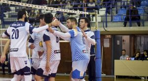 Ο Εθνικός Αλεξανδρούπολης παρέμεινε στη Volleyleague