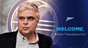 Η Ζενίτ Αγίας Πετρούπολης ανακοίνωσε τον Μάνο Παπαδόπουλο