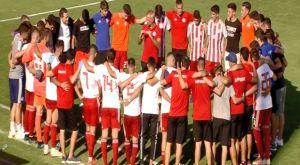 Youth League Ολυμπιακός – Τότεναμ 1-1: Μπορούσαν και τη νίκη οι ερυθρόλευκοι