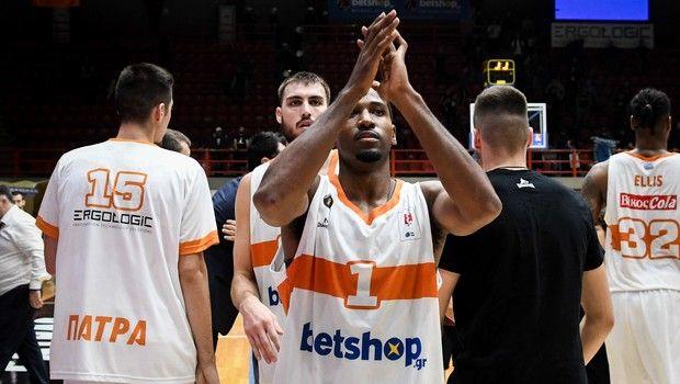 Λάνγκστον Χολ στο Sport24.gr: