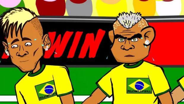 Κλάμα η Βραζιλία