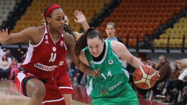 Κύπελλο Γυναικών: Έγινε η κλήρωση των ημιτελικών, μόνο στον τελικό Ολυμπιακός - Παναθηναϊκός